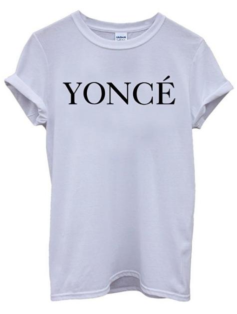 Yonce Shirt